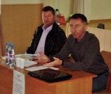 Наукова конференція у Ново?...