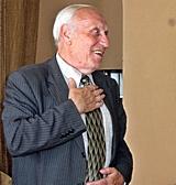 Голова асоціації працівників музеїв технічного профілю Л. О. Гріффен