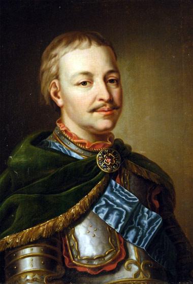 Мазепа, Карл XII та Петро I – ?...